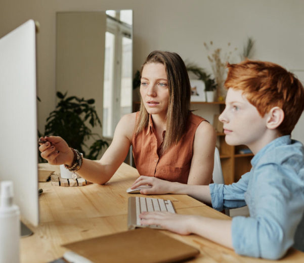 The Guide Blog to e-Parents/online guardians in Singapore
