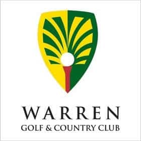 Warren Golf Logo